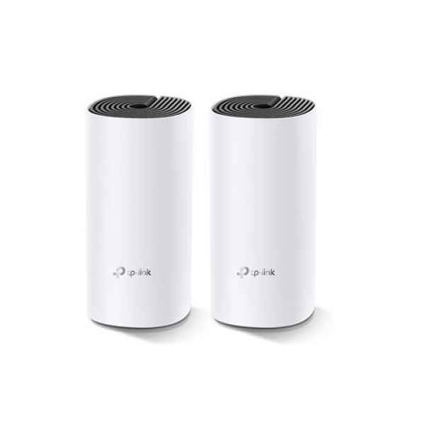 TP-Link 2x Deco M4 Smart Home Mesh Wi-Fi