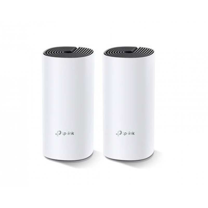 TP-Link 2x Deco M4 Smart Home Mesh Wi-Fi