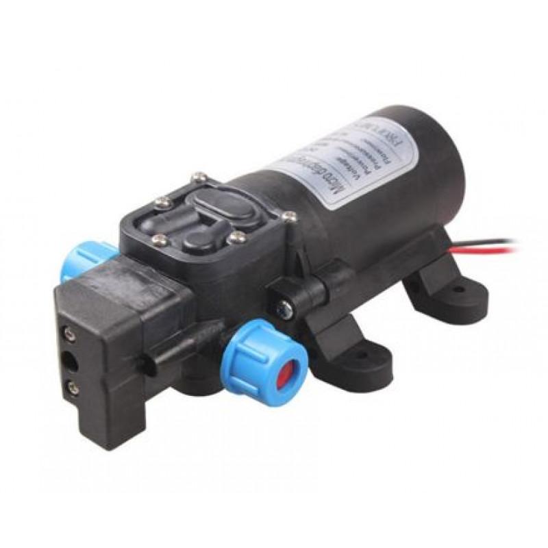 Tlačna mikro pumpa HP DC 12V 60W