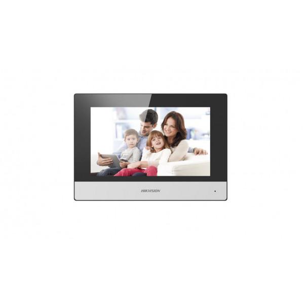 "Hikvision IP Domofon LCD 7"" DS-KH6320-WTE"