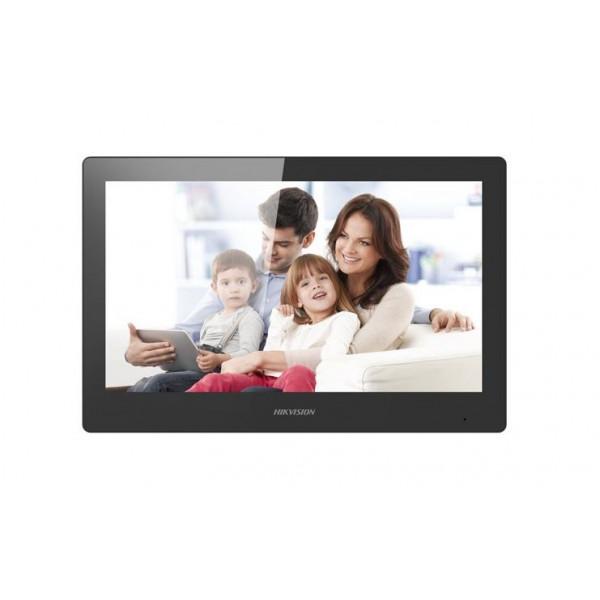 "Hikvision IP Domofon LCD 10"" DS-KH8320-WTE"