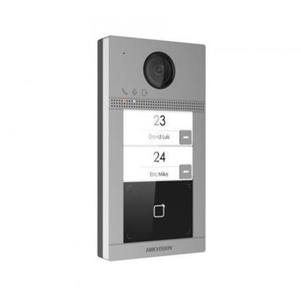Hikvision IP Domofon Out DS-KV8213-WME