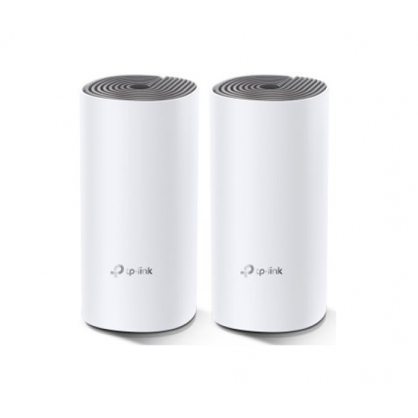 TP-Link 2x Deco E4 Smart Home Mesh Wi-Fi