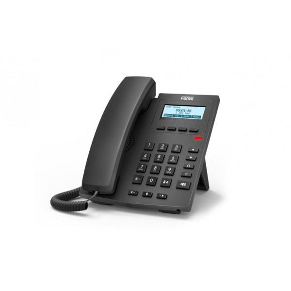 Fanvil IP Telefon X1P PoE