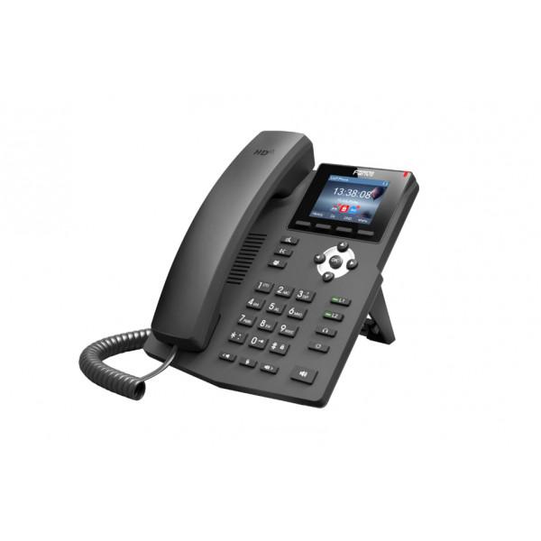 Fanvil IP Telefon X3S
