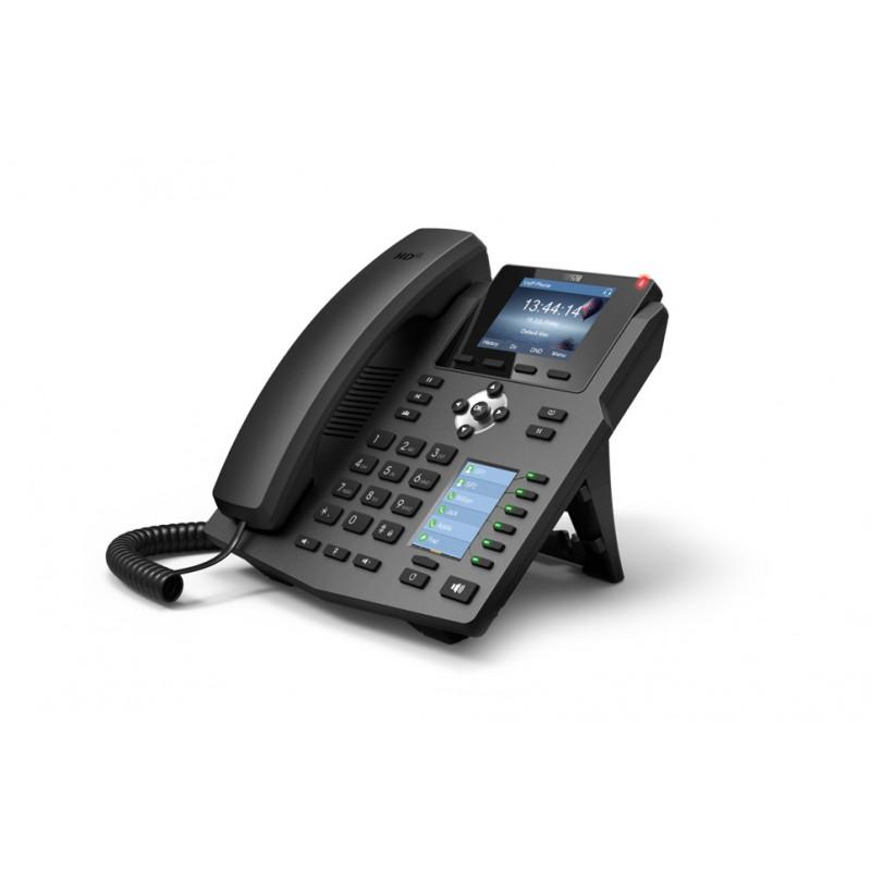 Fanvil IP Telefon X4G PoE