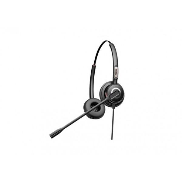 Fanvil slušalke HT202 Stereo
