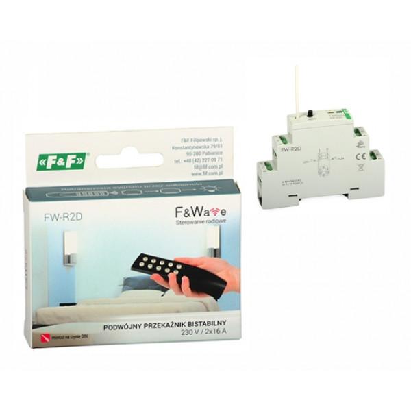 Smart F&Wave Modul FW-R2D