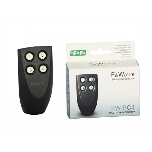 Smart F&Wave Upravljalnik FW-RC4