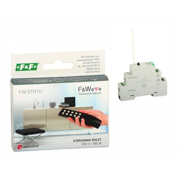 Smart F&Wave Modul FW-STR1D