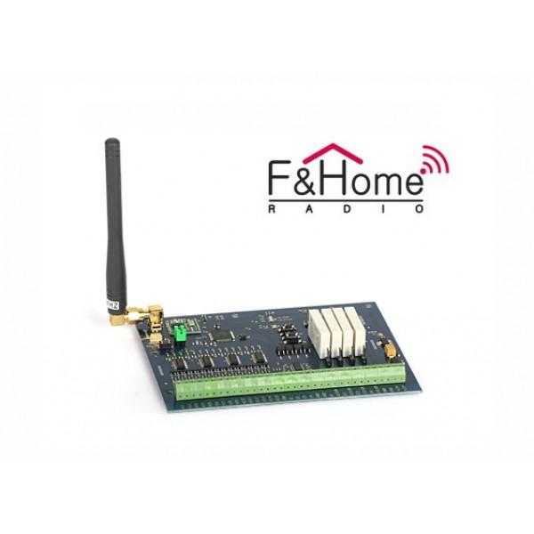 Modul F&Home Alarm rH-AC15S4R4