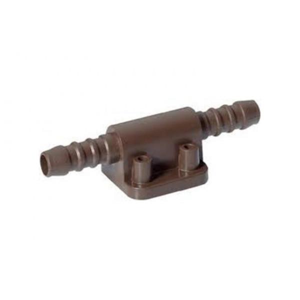 Linijski nepovratni ventil 10mm