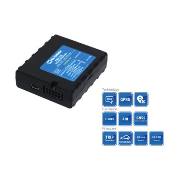 FMA110 Tracker GNSS in GSM