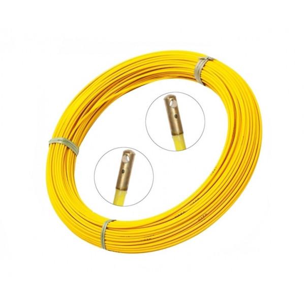 Nadomestna vrv slim foršpan 6mm 100m