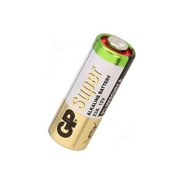 Baterija GP Super 23A 12V