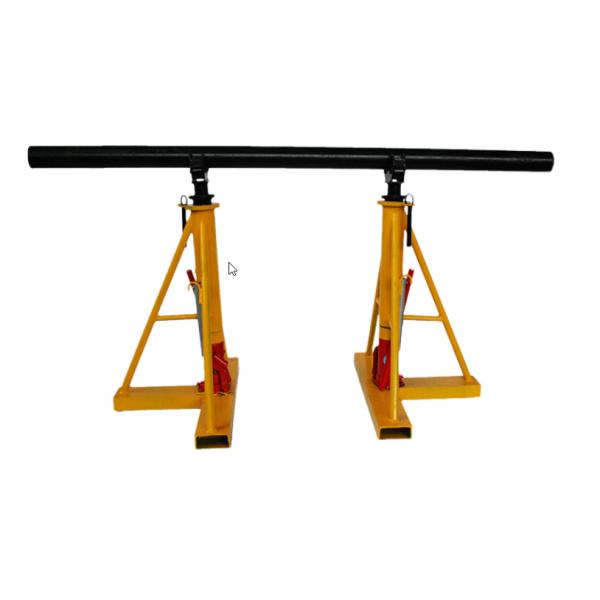 Hidravlično stojalo koluta 70-120cm 3T