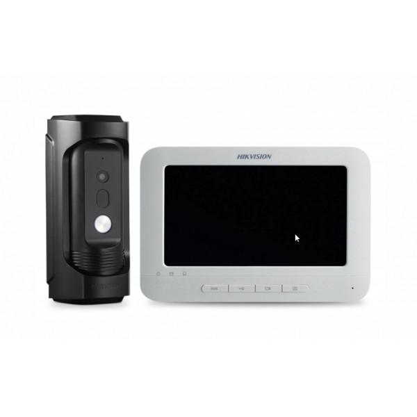 Hikvision video domofon KB8112/KH6210