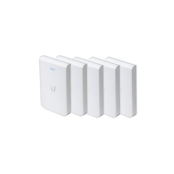 Ubnt UniFi AP AC 5x In-Wall Dual