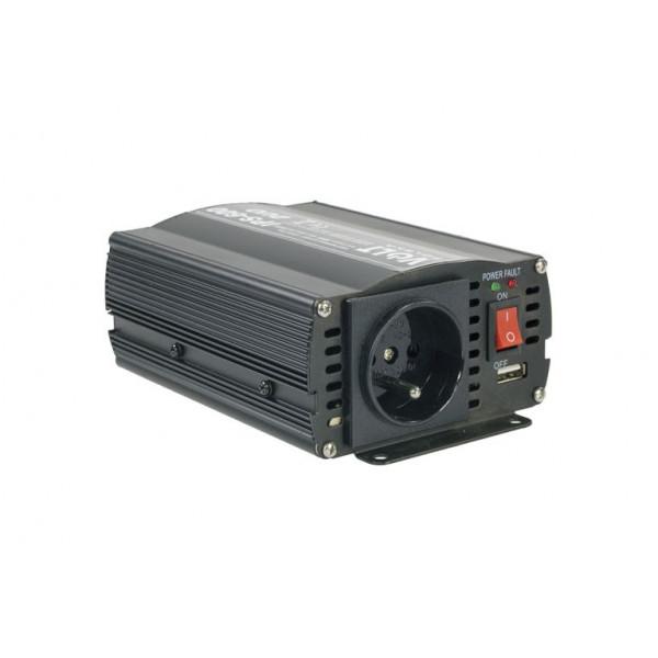 Volt trapezni pret IPS600 Dual 12V/24V