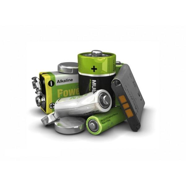 Osnovni baterijski kit alarmni sistem