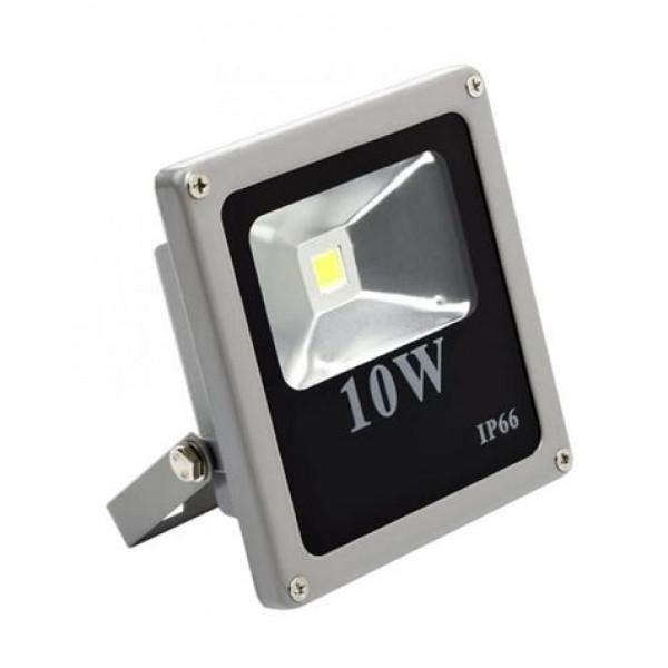 Solarni LED reflektor 12-24V 10W