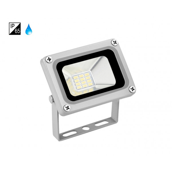 Mini Solarni SMD reflektor 12V-24V 10W