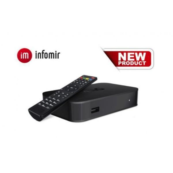 Multi Smart IPTV STB MAG420 HD