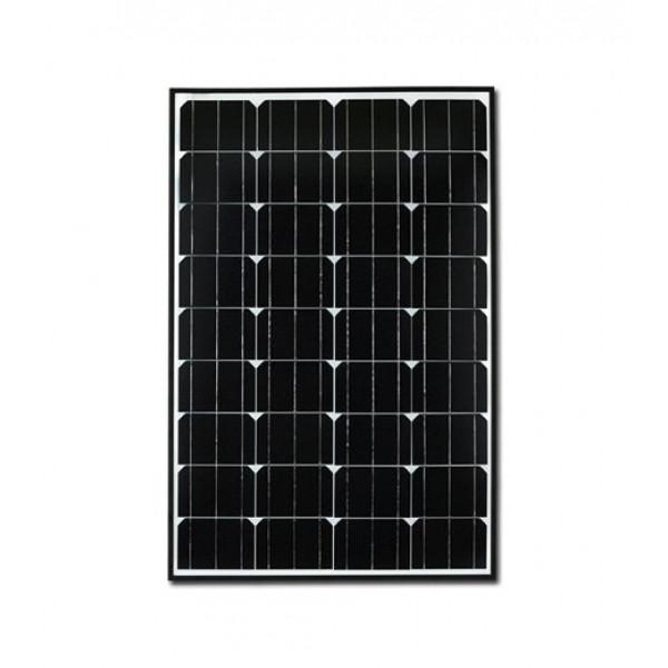 Max Mono Solarni Panel 100W Sistem 12V