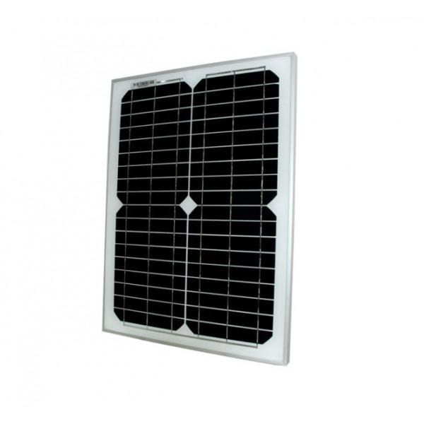 Max Mono Solarni Panel 20W Sistem 12V