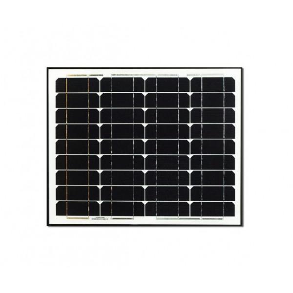 Max Mono Solarni Panel 30W Sistem 12V