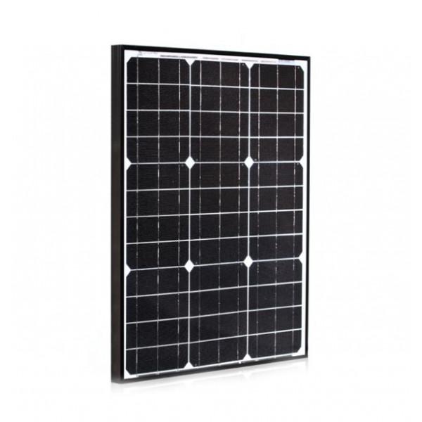 Max Mono Solarni Panel 50W Sistem 12V