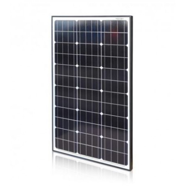 Max Mono Solarni Panel 70W Sistem 12V
