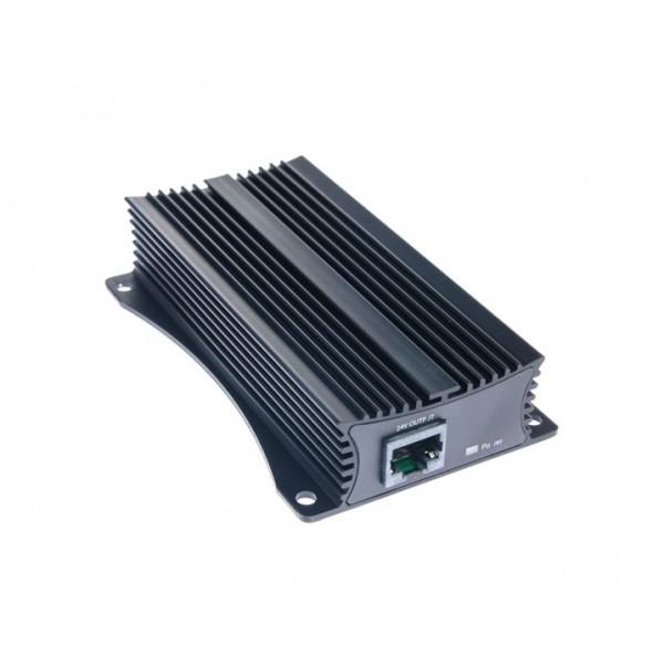 Mikrotik PoE prehod 48V/24V