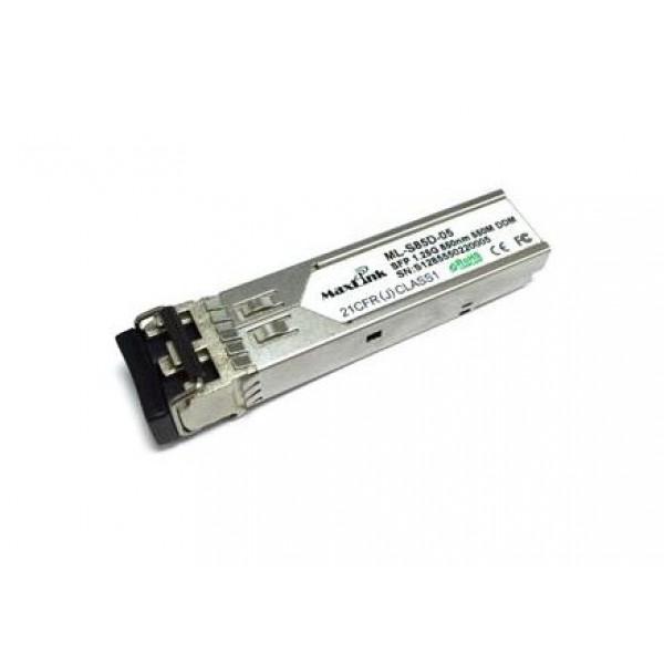 MaxLink SFP S-85D MM 550m 1.25G