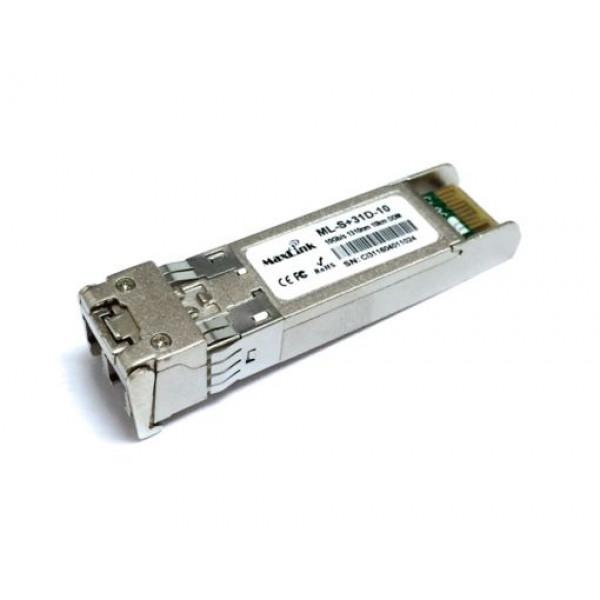 MaxLink SFP S+31-10 SM 10km 10G