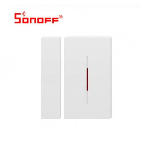 SonOff Senzor DW1 Vrat in Oken