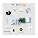 WiFi SonOff RF Basic stikalo + Key