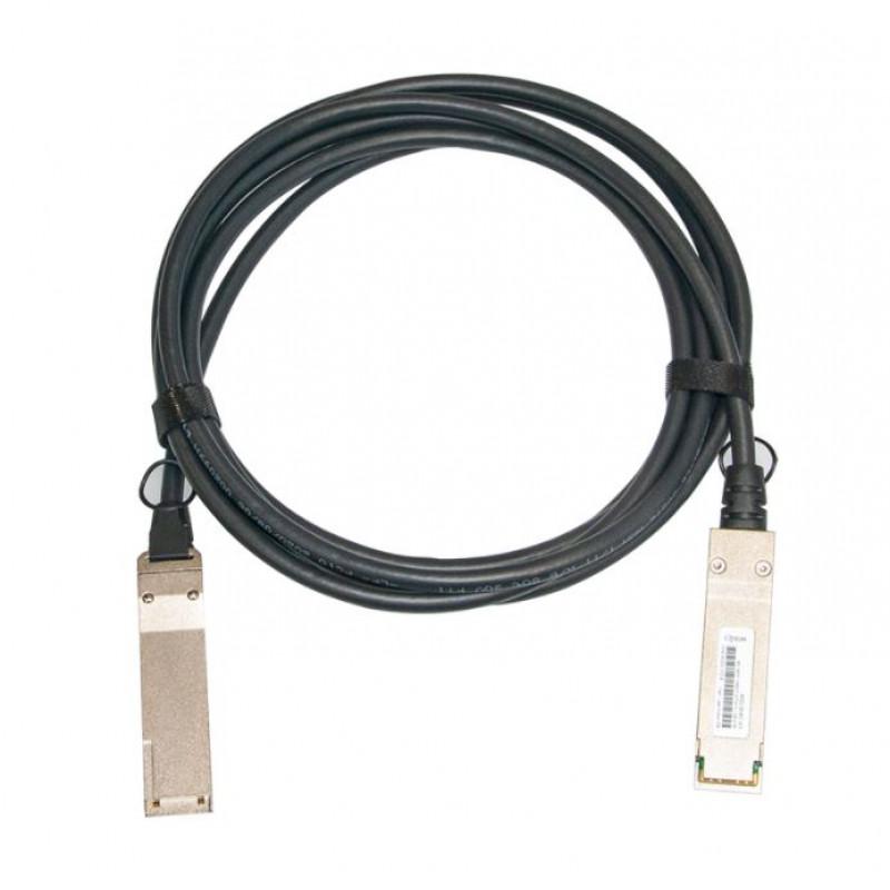 Opton DAC kabel QSFP+ 40G 1M