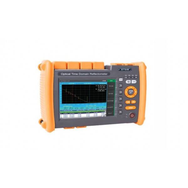 Optika OTDR Tester 1310/1550nm 130km