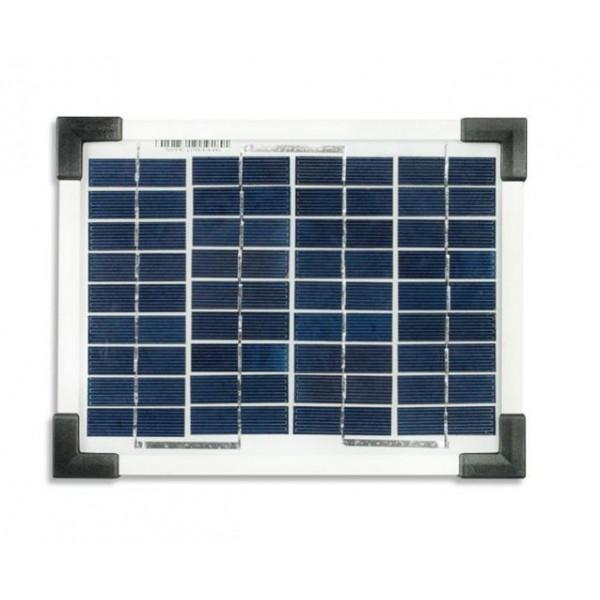 SP Poly Solarni Panel 5W Sistem 12V