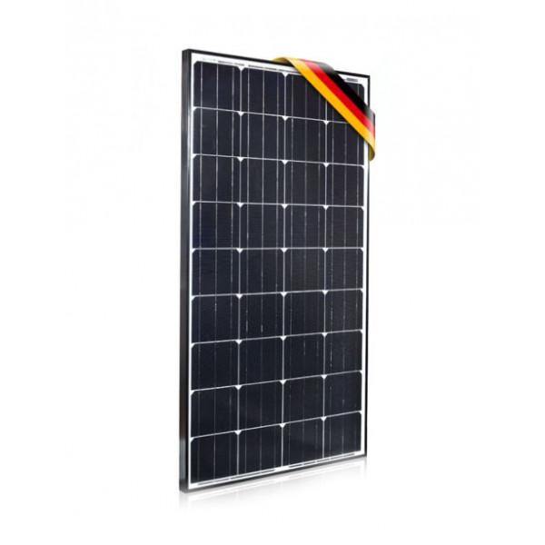 Prestigo Mono Solarni Panel 130W Sistem 12V