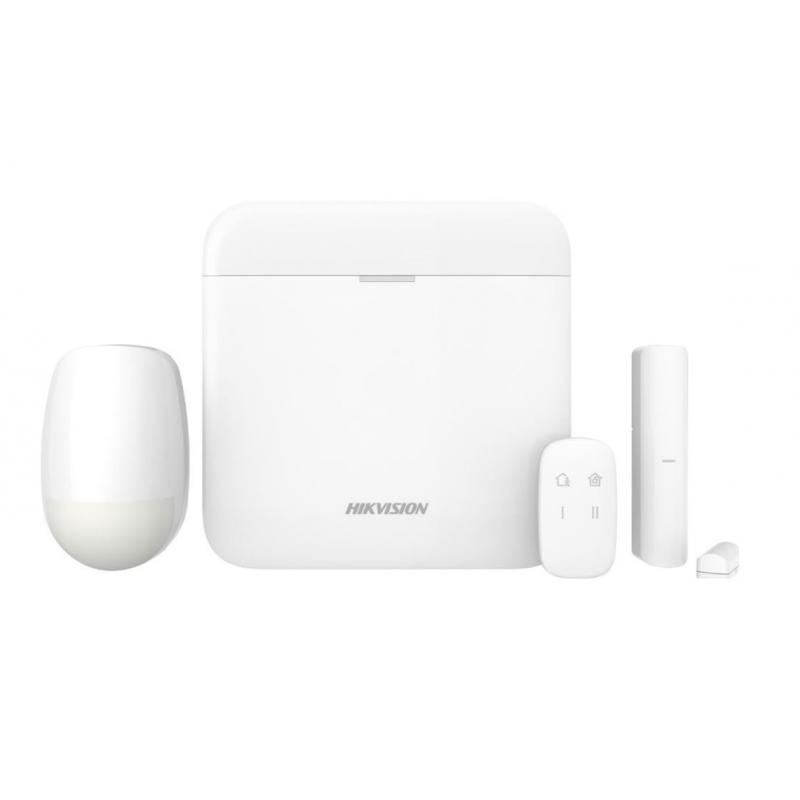 Hikvision AX PRO KIT DS-PWA64-Kit-WE