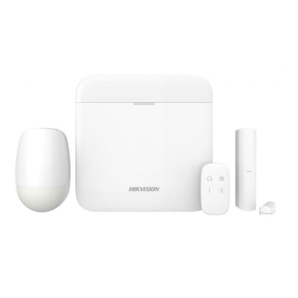 Hikvision AX PRO KIT DS-PWA96-Kit-WE