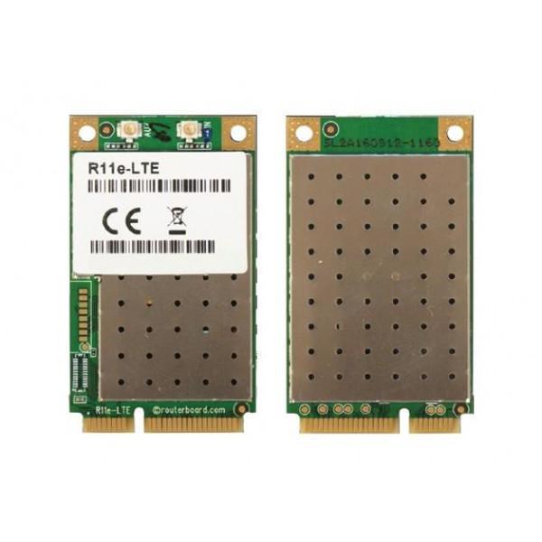 Mikrotik modem mPCIe R11e-LTE