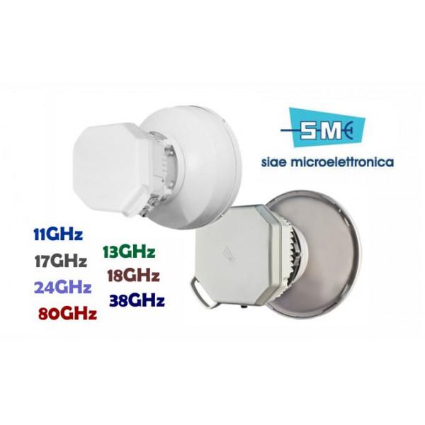 MikroLink PtP SIAE AlfoPlus 13G 30-60CM