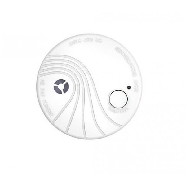 Hikvision WiFi detektor dima AX PRO