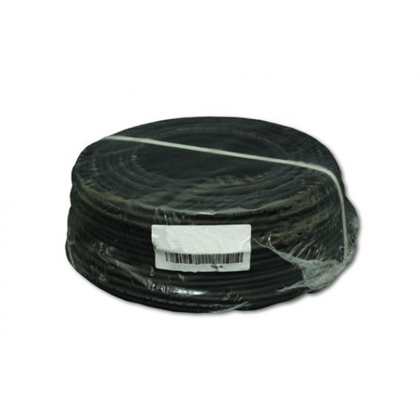 Solarni eno žilen kabel 4mm2 Black