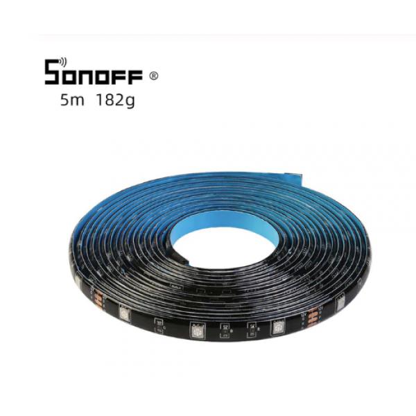 SonOff WiFi Smart Led 5050 L1 5M