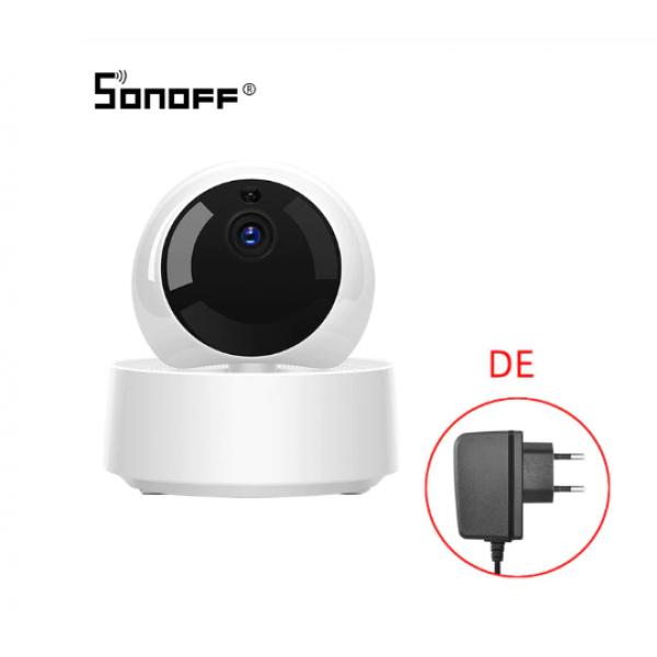 SonOff Mini WiFi IPCam GK200 IR HD