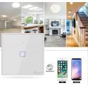 WiFi SonOff Touch stikalo T2EU-1G